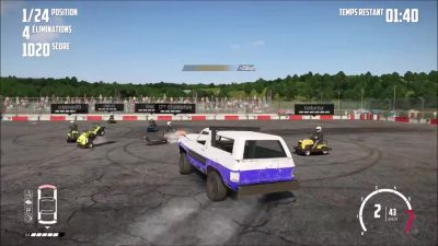Hard Training On Wreckfest Otp2bk3urik Thumbnail